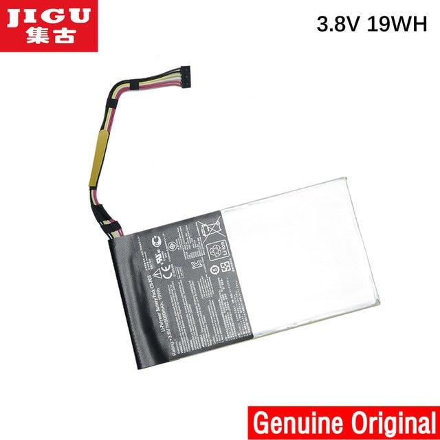 JIGU C11-P03 Original Tablet Battery For Asus Padfone 2 (A68) Tablet PC 3.8V 5000MAH 19WH C11-P03 batteries