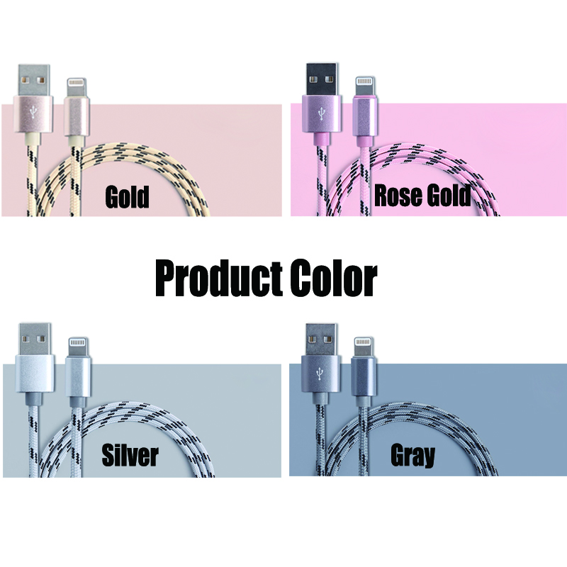 iPhone cable 1M 010