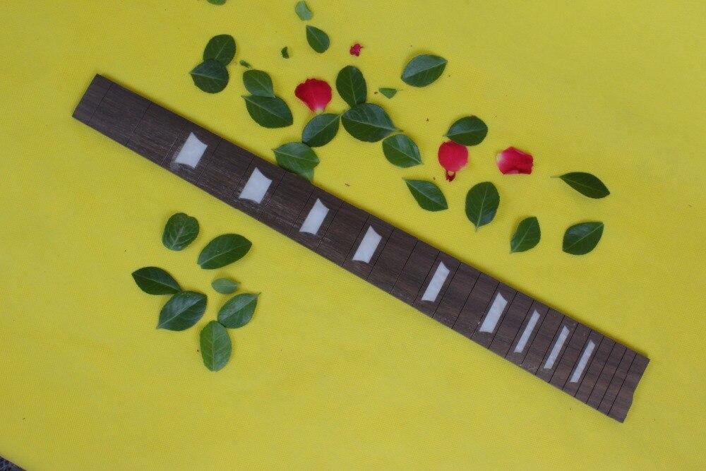 77ec561915 Guitarra acessórios novos 2 pcs 25.5 nice madeira de rosa Guitarra  fingerboard Guitar parts 00-4