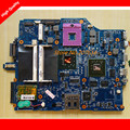 Nova originais mbx-165 ms92 motherboard para sony vaio vgn-fz series laptop notebook pc motherboard principal placa 1p-007b500-8011