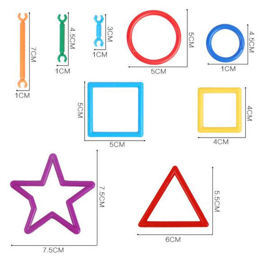 256pcs-Kids-DIY-Creative-Intelligence-Sticks-Blocks-Plastic-Early-Educational-Magic-Learning-Building-Blocks-Toys-Gift-5