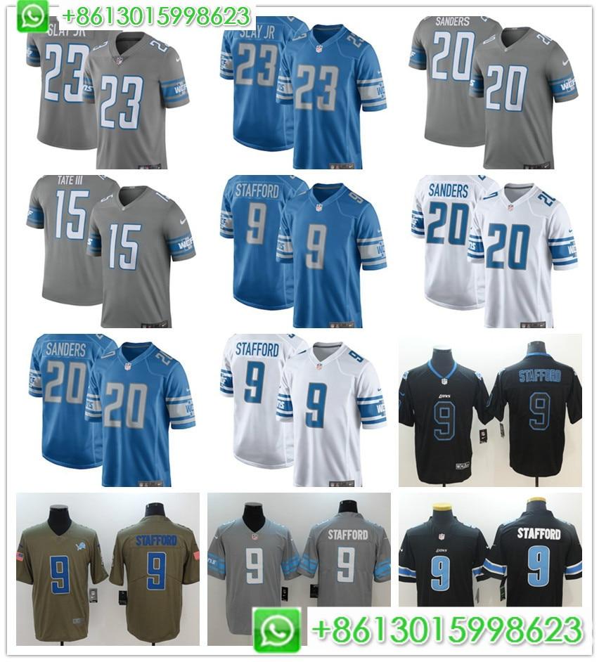 best service f19fe 82f7b low price matthew stafford color rush jersey db4c3 85d8d