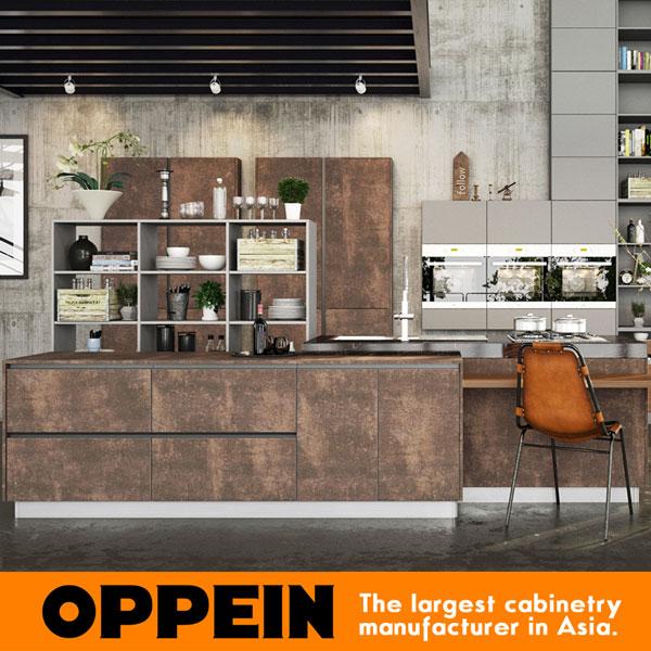 mueble de cocina muebles de cocinas de fbrica caliente venta nuevo diseo nico oppein op