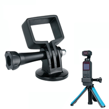 ULANZI OP-3 DJI Osmo Pocket Extension Fixed Stand Holder with GoPro Adapter for Tripods