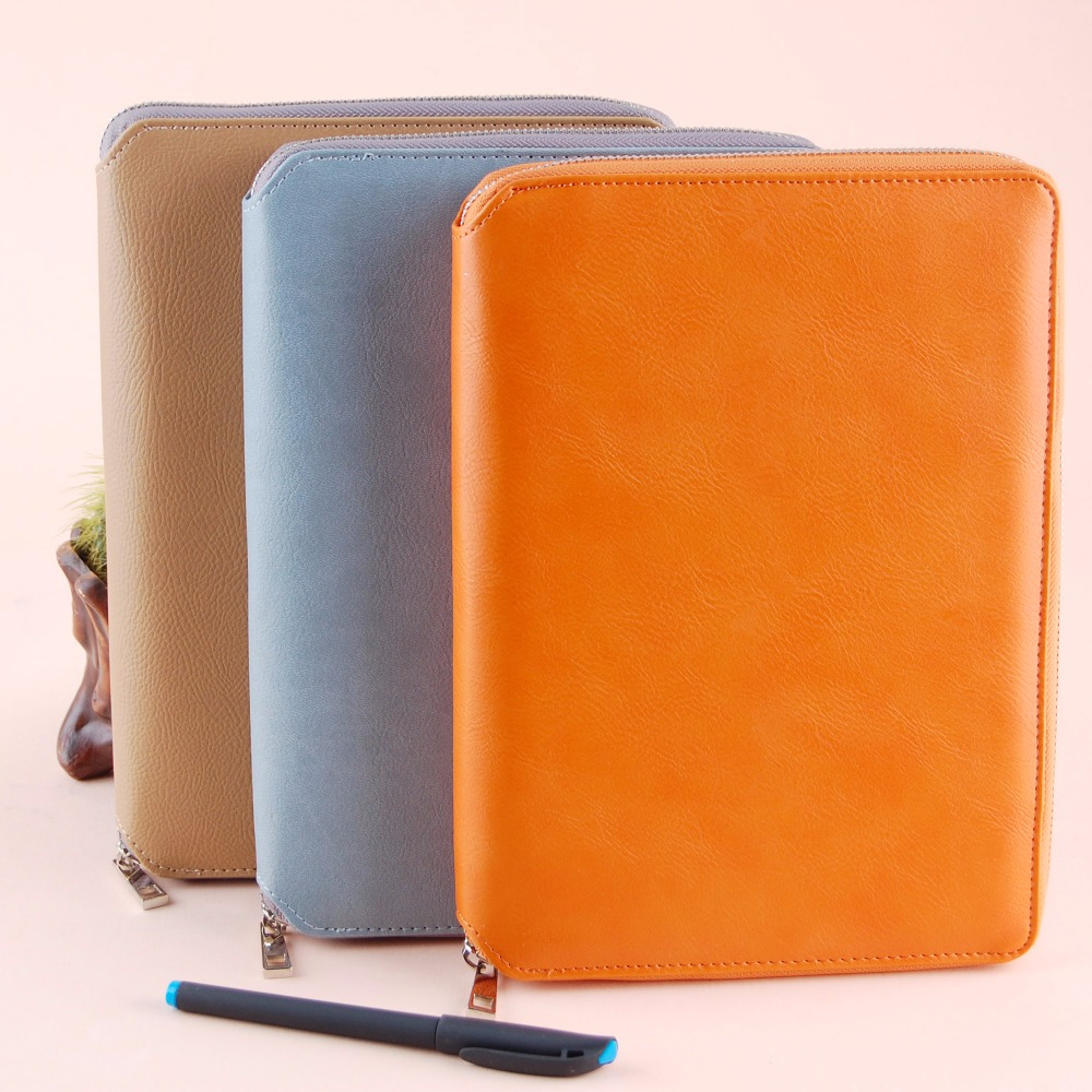 Original Office Personal Organizer Stationery Binder