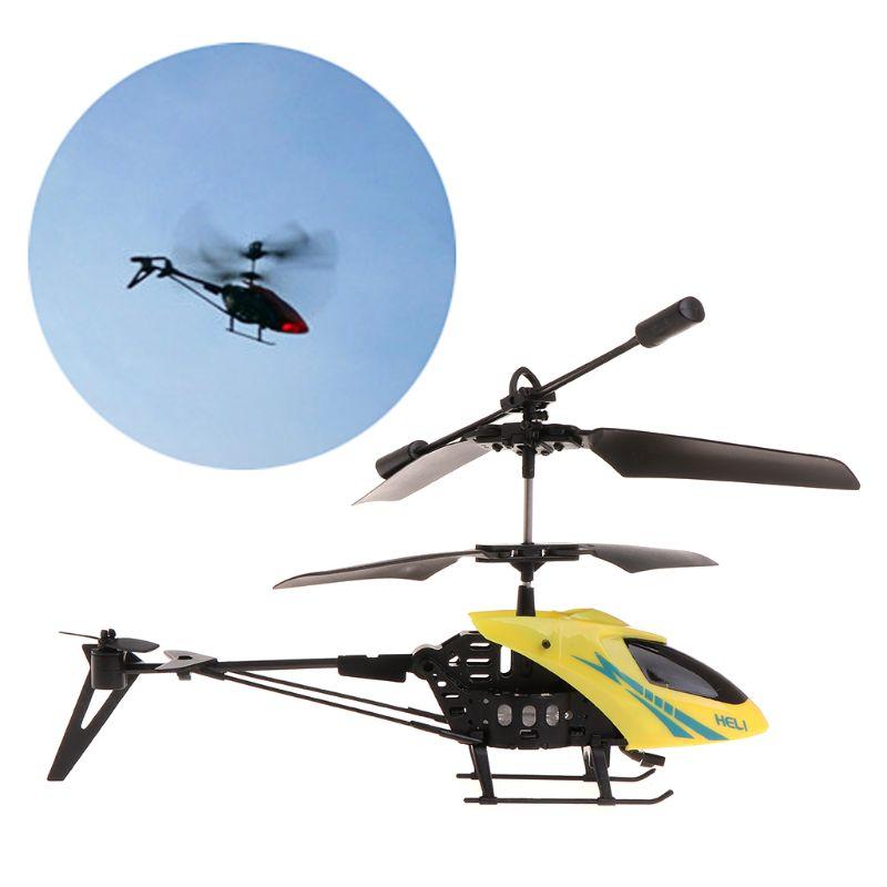 United هليكوبتر البسيطة مايكرو 3