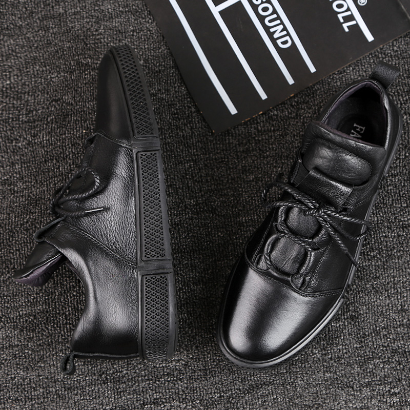 leather sport shoes for men (6)