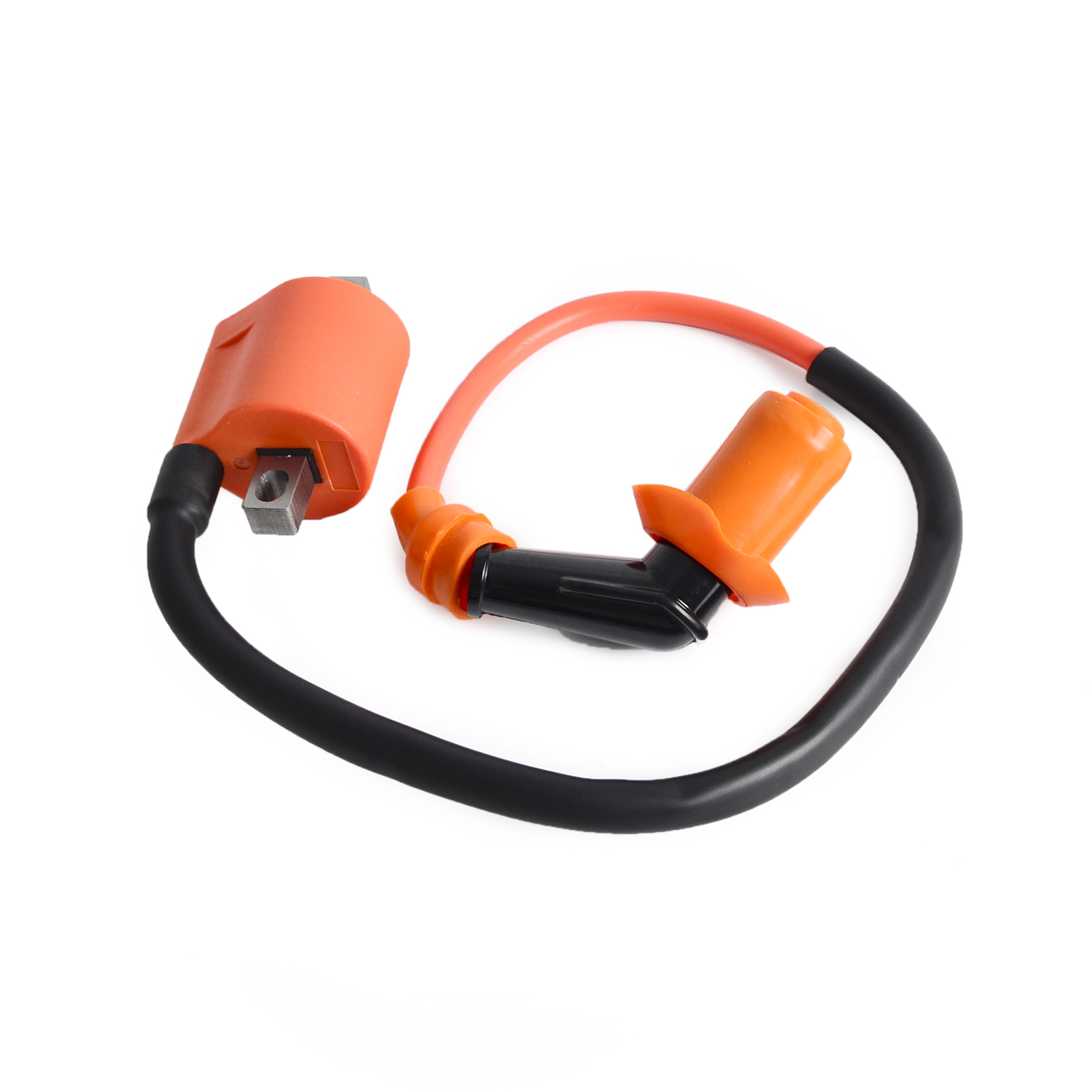 racing ignition coil for yamaha pw50 pw80 yfm350 450 raptor 250 125 warrior bigbear 250 350 in motorbike ingition from automobiles motorcycles on  [ 1600 x 1600 Pixel ]