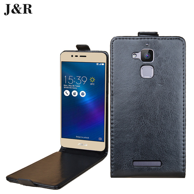 Top Leather case For Asus Zenfone 3 Max ZC520TL 5.2 inches phone case cover for Asus 3Max ZC ZC520 520 520TL TL flip covers bags