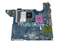 DV4T-1400 NOKOTION Para HP DV4 Laptop Motherboard 572952-001 Placa Principal GM45 DDR2 com Frete CPU LA-4101P garantia 60 dias