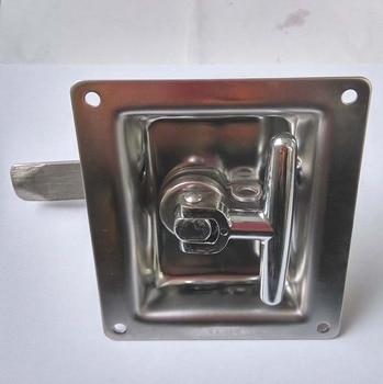 truck lock Door Hardware Electric cabinet lock fire box toolcase lock Industrial Engineering machinery equipment handle knob