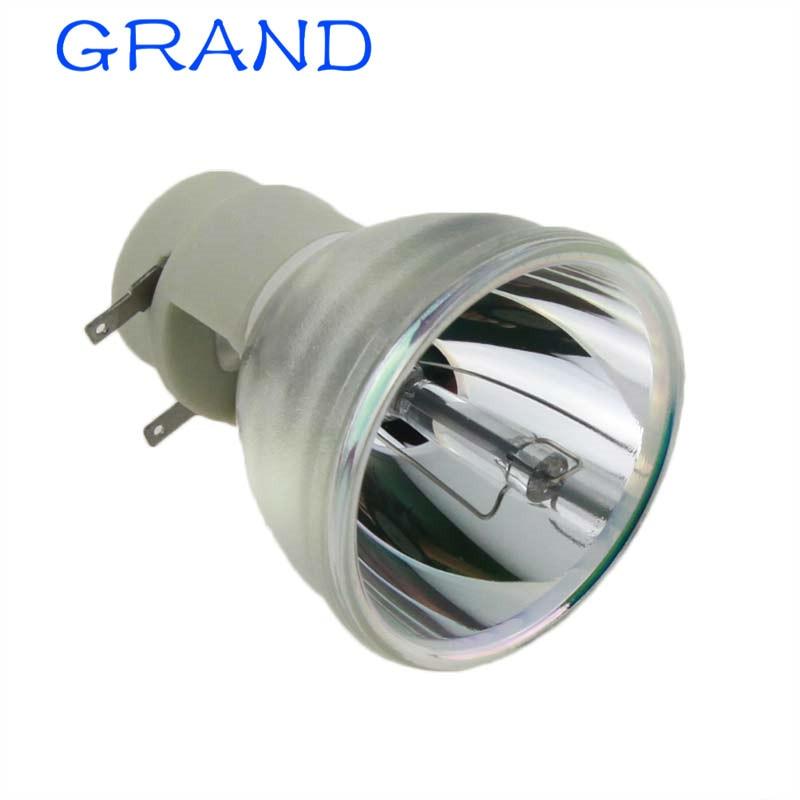 Free Shipping Compatible Bare Projector Lamp 5811116713 / P-VIP220/0.8 E20.8 For PROMETHEAN PRM32/PRM35