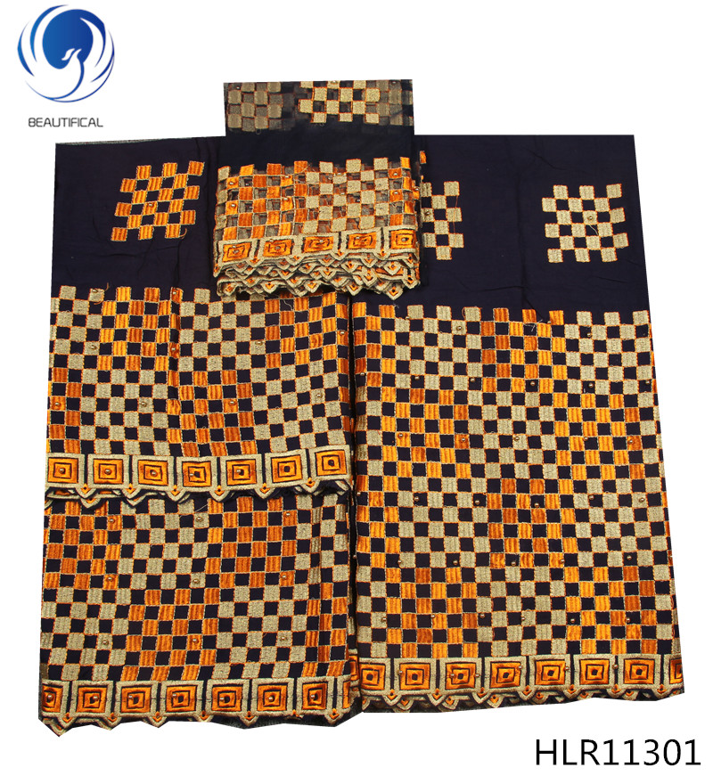 BEAUTIFICAL african swiss lace fabrics Latest multicolor embroidery swiss voile lace fabric with beads cotton lace