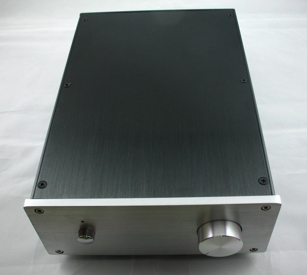 80w 8 Ohms 100w 4ohms Power Amplifier Mx100 Sanken 2sa1186 2sc2837 High Tube Stereo Audio Digital In From Consumer