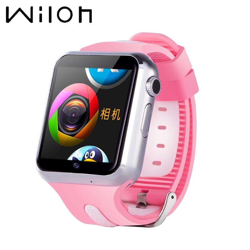 1pcs Smart Watch men Waterproof IP67 3G Wifi women clock Sport Fitness Tracker metal shell Camera