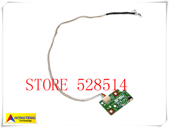 ФОТО Original for Asus All In One PC ET2220I POWER BUTTON BOARD WITH CABLE 100% Test ok