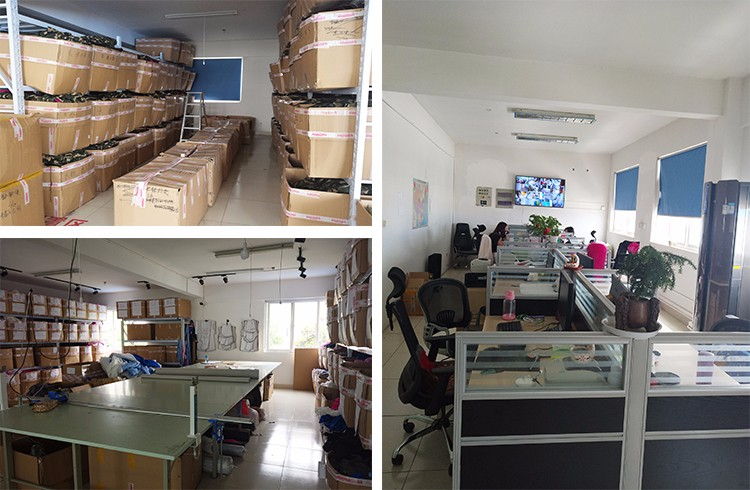 warehourse