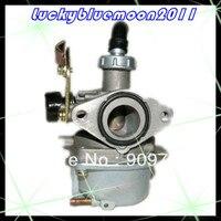 1 pcs Carb Carburetor 50cc 70cc 90cc 110cc 125cc Dirt Bike ATV Go karts 4 stroke engine for Taotao Honda Yamaha Kawasaki Kazuma