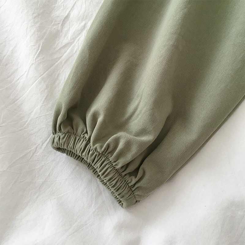 נשים קיץ שתי חתיכה להגדיר אימונית בגדי נשים מזדמנים הרמון מכנסיים חליפת נשים חדש חם קצר שרוול חולצה 2 חתיכה סט תלמיד