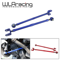 WLR Racing Rear Camber Arm Set For 92 98 BMW 3 Series E36 / 99 05 BMW 3 Series E46 / 03 08 BMW Z4 WLR CKL01