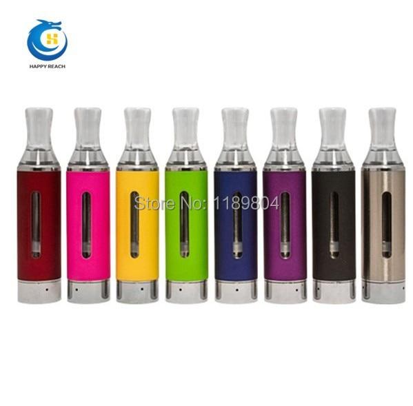 DHL Electronic Cigarette eGo MT3 Atomizer Detachable Core Huge Vapor Vaporizer Evod Clearomizer for ego battery box mod