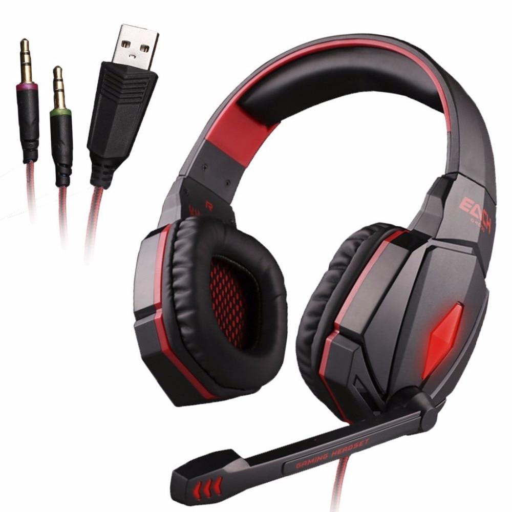каждый g4000 Pro и USB 3.5