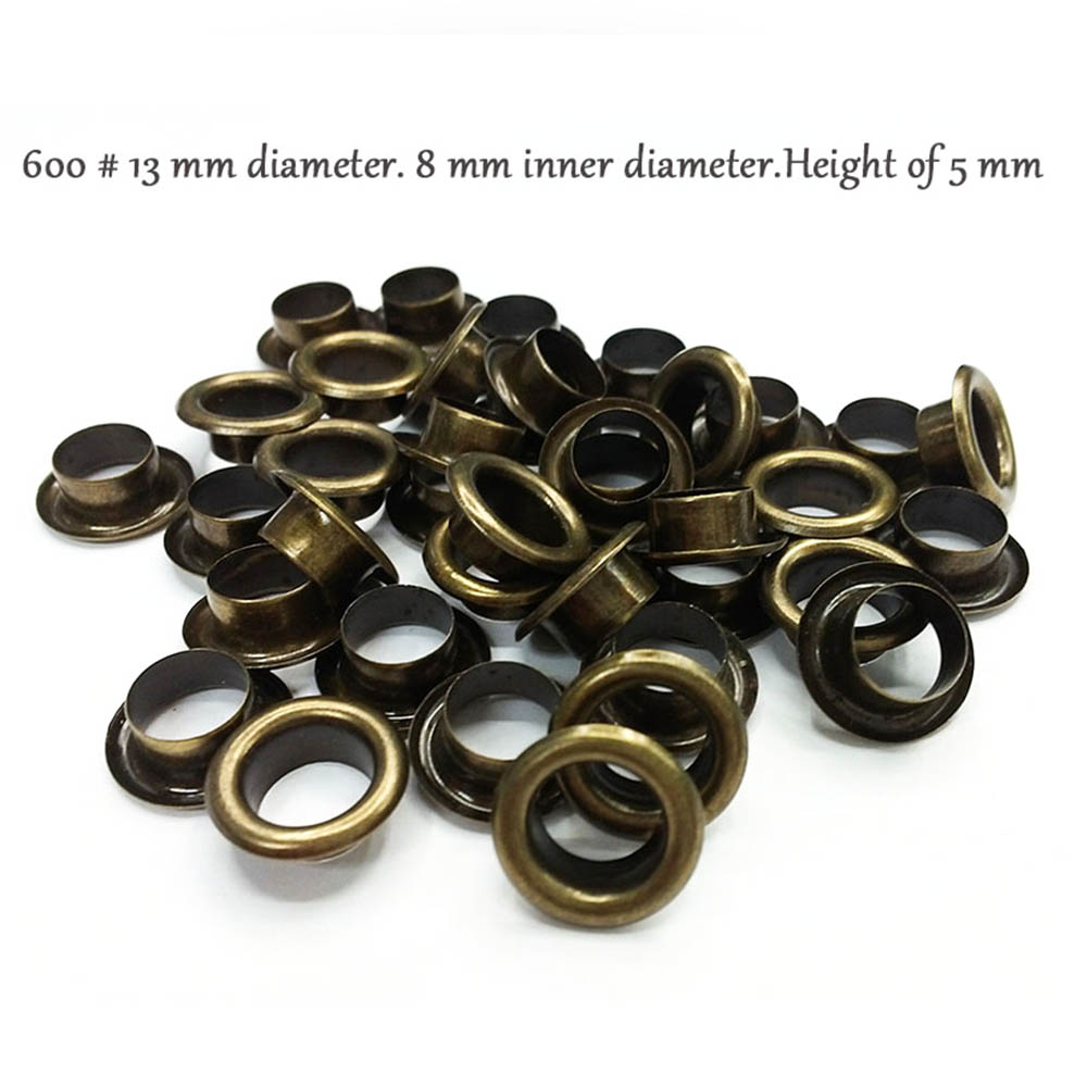(100 pieces/lot) An inner diameter of 8ms