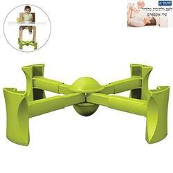 Передвижное кресло-усилитель для путешествий, нескользящий коврик для детского подъемника, подходит для большинства стульев