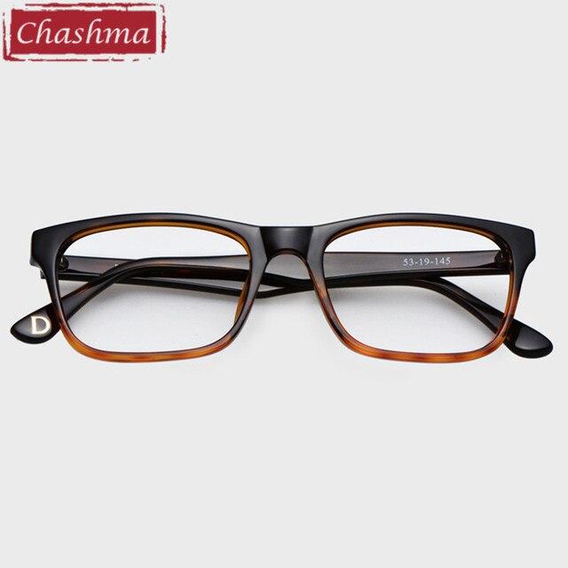 Chashma Shenzhen Top Quality Large Frame Eyewear Glasses Frames for ...