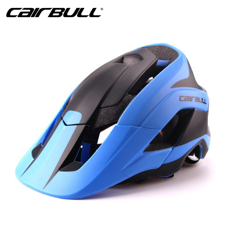New Update Bicycle Helmet Integrally-molded Cycling Helmet Ultralight Outdoor Sports MTB Road Mountain Bike Helmet west biking bike chain wheel 39 53t bicycle crank 170 175mm fit speed 9 mtb road bike cycling bicycle crank