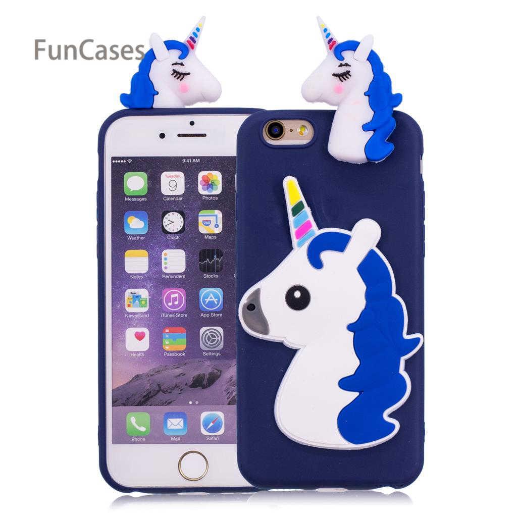 Buy Unicorn iPhone 6 Phone Case Mobile