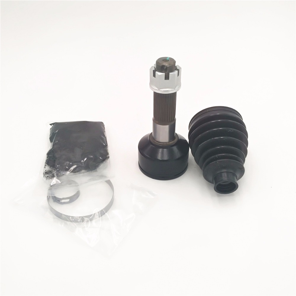 rear drive shaft outer cv joint suit for ATV CFmoto CF500 500-A/2A/X5/X6/X8,the parts number is 9010-280230-1000rear drive shaft outer cv joint suit for ATV CFmoto CF500 500-A/2A/X5/X6/X8,the parts number is 9010-280230-1000