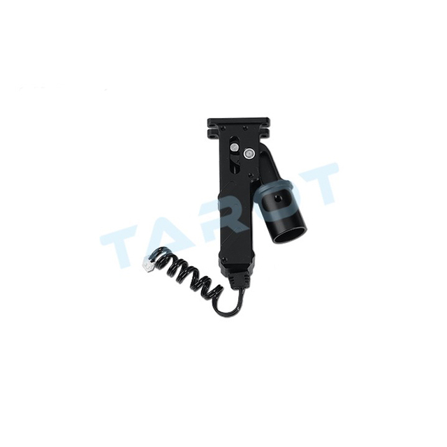 US $19 47 50% OFF|Tarot rc Original Drone Accessories Diy Tarot 650 Ironman  Fy680 680Pro 680 Pro 690S Frame Parts Retractable Landing Gear Mount-in
