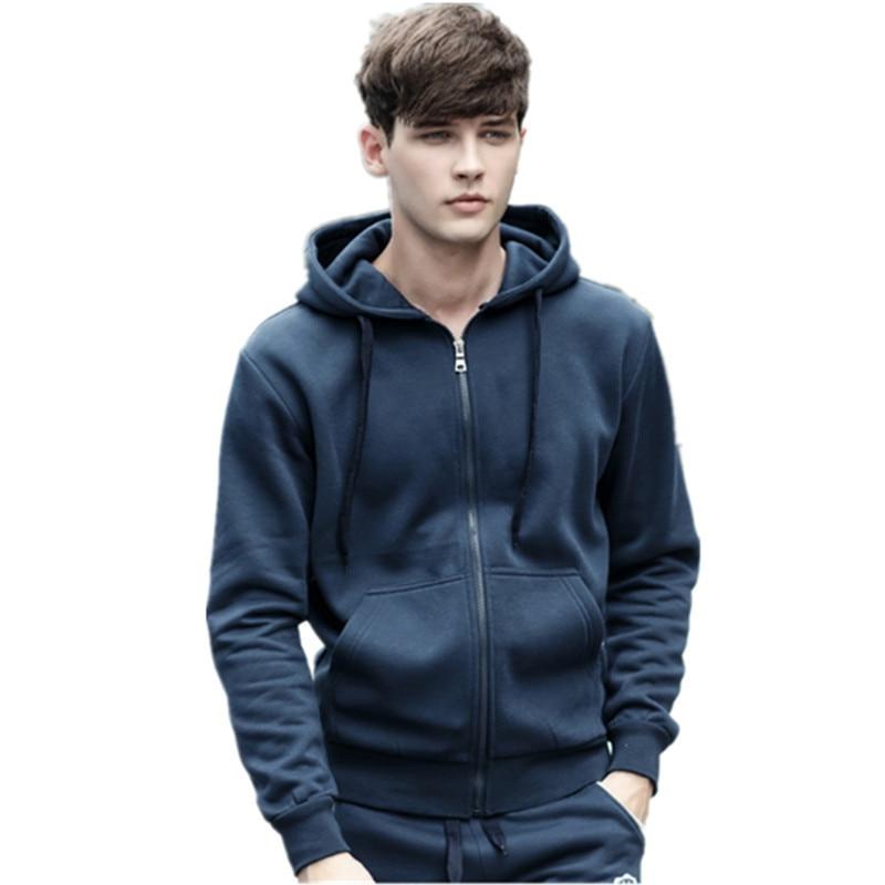 Hot guys in hoodies
