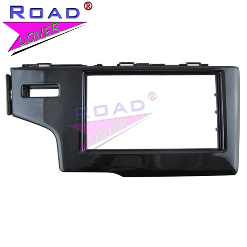 Double Din Car Stereo Iso Wiring Lead Fascia Panel Fitting Kit Ebay