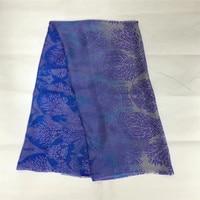Digital Inkjet Silk Face Perspective DIY Scarf Dress Fabric Silk Tulle Silk Chiffon Fabric Wholesale Silk