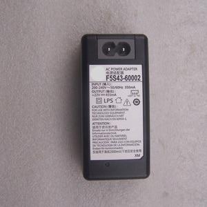 Image 4 - 22V 455MA AC DC Adapter Oplader Voor HP Printer 1112 2130 2132 Printer Voeding 22V 455MA F5S43 60002 60001