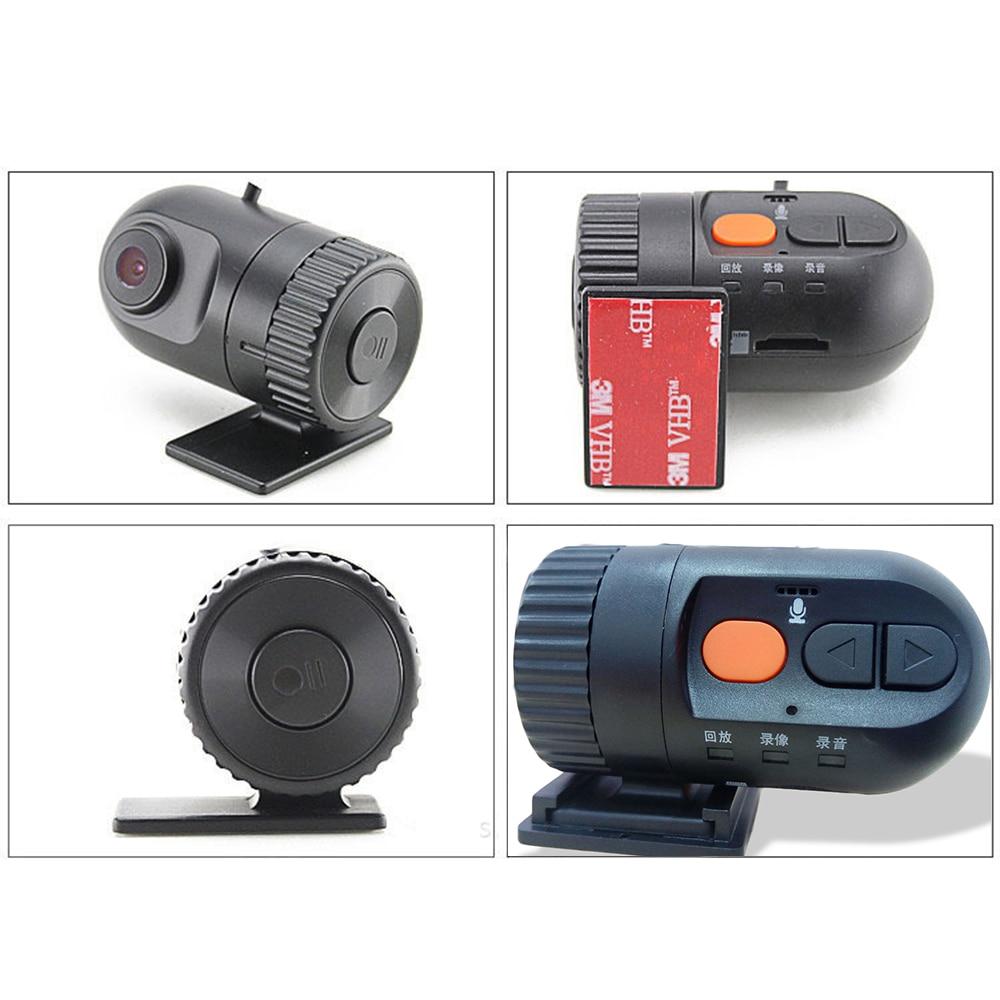 Автокөлік DVR камерасы 720P HD 140 градусы - Автомобиль электроникасы - фото 6