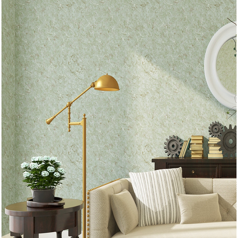 YOUMAN New Plain simple thick non-woven wallpaper modern solid color wall paper bedroom living room wallpaper rolls for 3d walls modern non woven solid pure color wall paper rolls 3d embossed textured wallpapers for living room bedroom wallpaper home decor