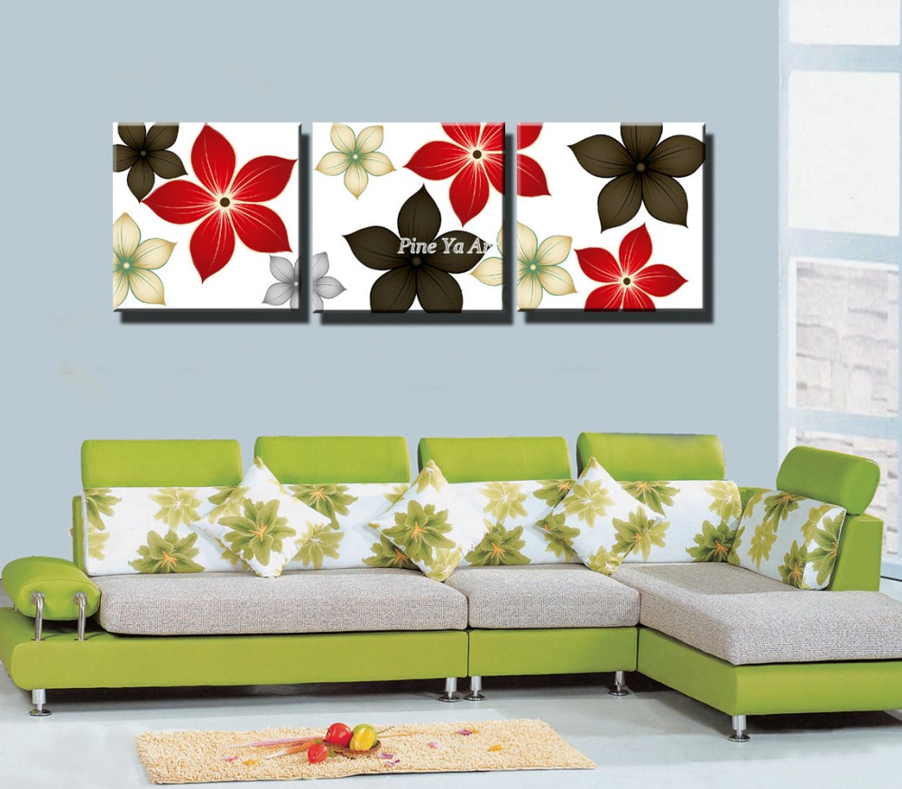 Achetez en gros noir peintures art pour chambre en ligne à des ...