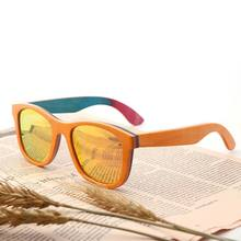 BerWer ยี่ห้อ Designer แว่นตากันแดด Polarized ใหม่ผู้หญิงผู้ชาย Layered สเก็ตบอร์ดไม้แว่นตากันแดด Retro แว่นตา Vintage
