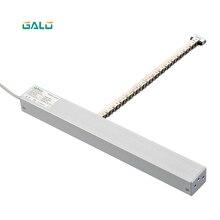 Smart Home elektrische keten raamopener 300mm verlengen Opener (afstandsbediening + ontvanger zijn inbegrepen) voor Kleine dakraam
