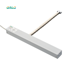 Smart Home elektryczny otwieracz do okien łańcuchowych 300mm extend opener (pilot + odbiornik są dołączone) do małego świetlika