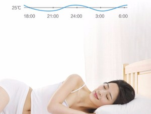 Image 5 - 2018 Xiaomi Gateway 3 Aqara Air Conditioning Companion Gateway illumination Detection Function Work With Mi Smart Home Kits