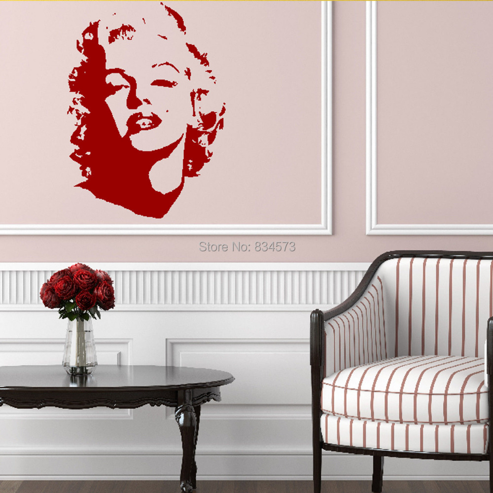Buy Marilyn Monroe Silhouette Celebrity