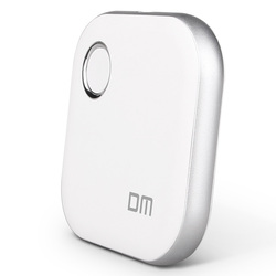 DM WFD015 32GB اللاسلكية فلاشة مزودة بفتحة يو إس بي محركات واي فاي لفون/الروبوت/PC الذكية فلاش ميموري للتخزين USB عصا 64GB 128GB