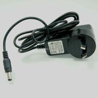 Ul сертифицированный 100-240 В переменного тока до 12 В DC 2amp 24 Вт компактный Питание с австралийским вилки