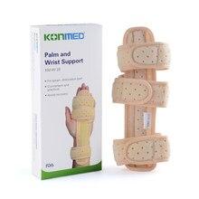 Браслет медицинский для поддержки запястья, магнитный фиксатор для рук и пальцев, запястный туннель, синдром перелома, боль при артрите