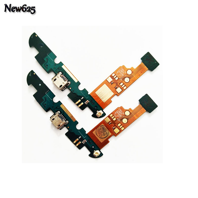 New For LG Google Nexus 4 E960 Micro USB Charging Port Charger Dock Connector Flex Cable Ribbon Replacement Parts