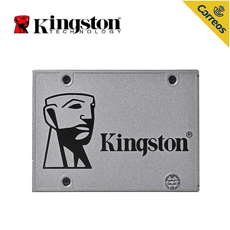 Kingston SUV500S37 SSD 120 GB disque SSD interne 2.5 pouces 520 mo/s SATA III disque dur disque dur HD ordinateur portable